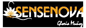 logotipo sensenova estetica coslada